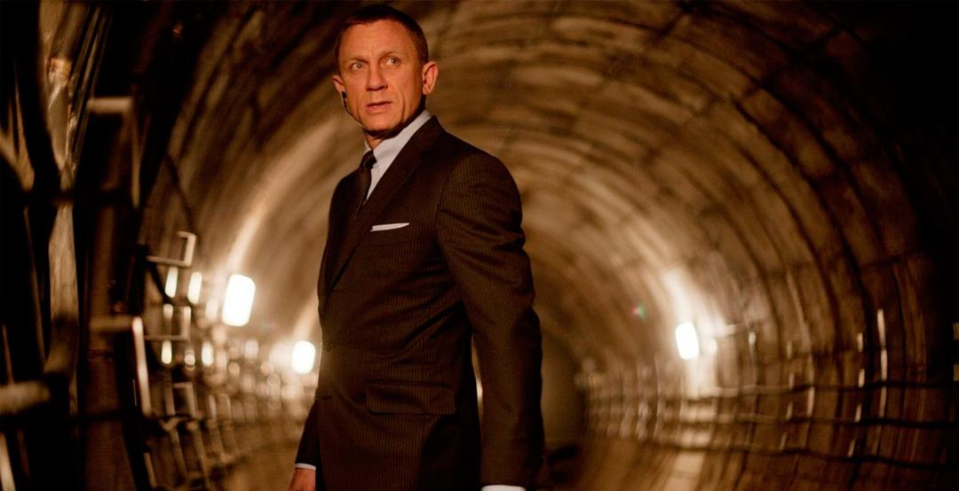 Cancelan estreno y gira de la próxima cinta de James Bond en China