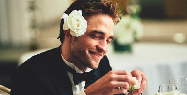 EN VIDEO: Robert Pattinson se muestra muy sexy en el nuevo comercial de Dior Homme