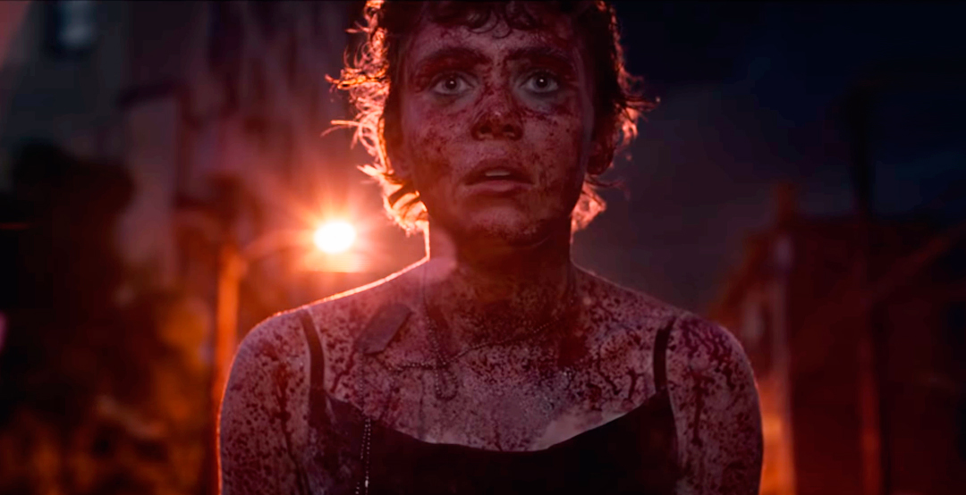 "Mira el tráiler de la nueva serie de Netflix, ""I Am Not Okay With This"""